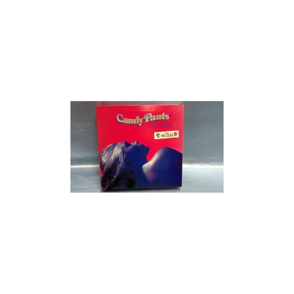 346371d4a76a EDIBLE UNDERWEAR CANDYPANTS FEMALE PINA COLADA (E114PC) on PopScreen