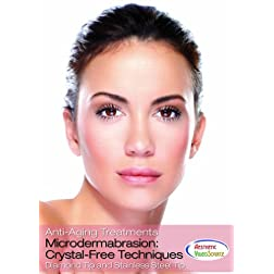 Microdermabrasion: Crystal-Free Techniques