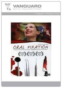Oral Fixation