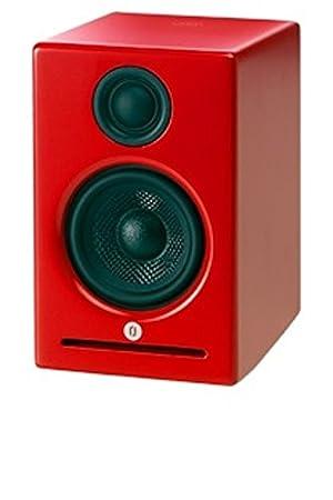 Vieta VO-BS30RD Enceintes PC / Stations MP3 RMS 20 W