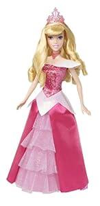 Disney Princess Sparkling Princess Sleeping Beauty Doll - 2011