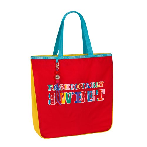 Dylan's Candy Bar LeSportsac Fashionably Sweet Tote