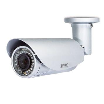 CIA 3250 v net planet-caméra iP poE full hD d'extérieur), vision nocturne
