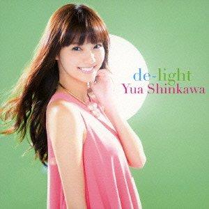 de-light (CD+DVD)
