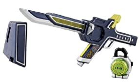 仮面ライダー鎧武 (ガイム) DX無双セイバー&メロンロックシード