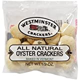 Crackers Oyster Old Fash .5 Oz -Pack of 150