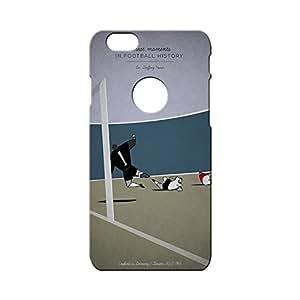 G-STAR Designer Printed Back case cover for Apple Iphone 6 (LOGO) - G3438
