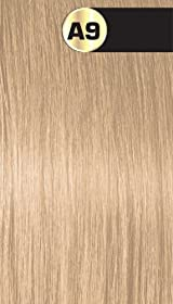 Light Ash Blonde A9