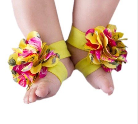 Picture Of Baby Feet front-1062413