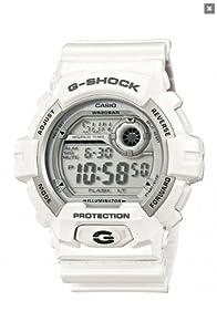 Casio G-SHOCK G-8900A-7ER - Orologio da polso Ragazzo