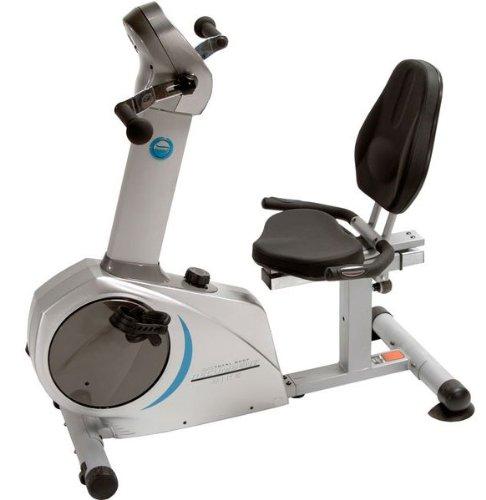 Stamina 15-9100A Elite Total Body Recumbent Exercise Bike