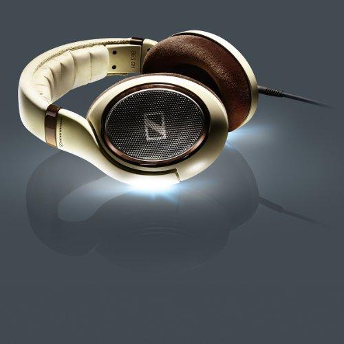 Sennheiser HD 598の写真02。おしゃれなヘッドホンをおすすめ-HEADMAN(ヘッドマン)-