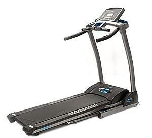York T201 Motorised/Incline Treadmill (Old Version)