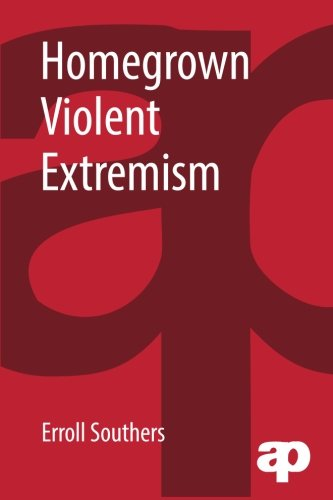 Homegrown Violent Extremism PDF