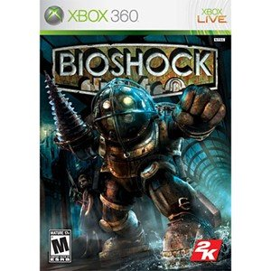 BioShock Xbox 360