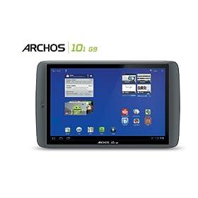 Archos 101 G9 8GB - Classic