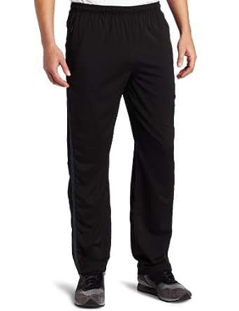 Amazon.com: Hind Men's Stretch Running Pant, Black, Small