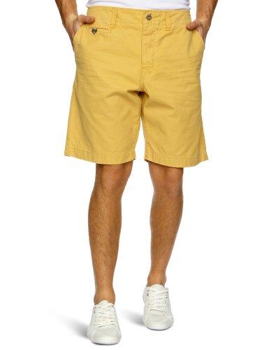 Replay M9439A Men's Shorts Beige W36IN