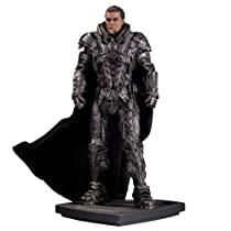 Zod Iconic Statue