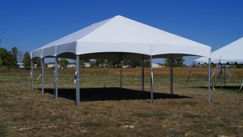 Party Tents For Sale: 20' X 30' Celina Master Frame Tent / Canopy