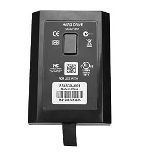 320G HDD Hard Disk Drive For Microsoft Xbox 360 Slim