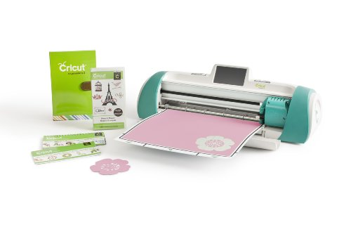 Cricut Expression 2 Machine, Teal (Chipboard Cutting Machine compare prices)