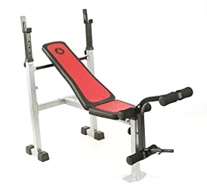 Ironman Narrow Bench
