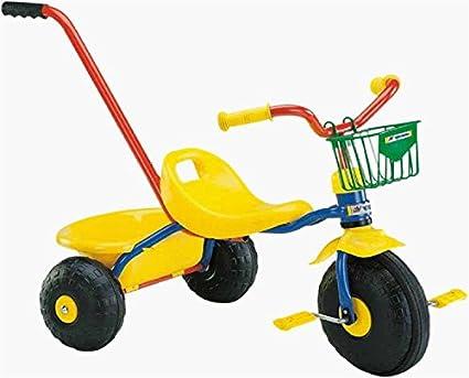 Dreirad Mit Lenkstange Cioppi Dreirad Lenkstange
