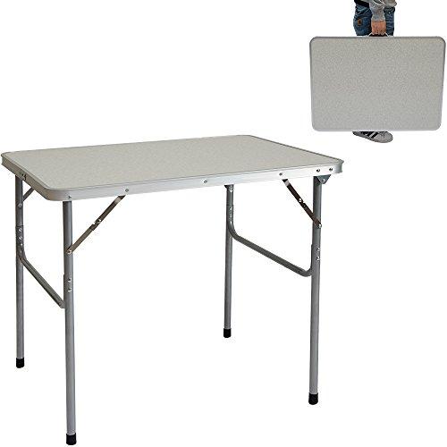 Campingtisch-aus-Aluminium-Klapptisch-80x60x70cm-Stahlrahmen-Widerstandsfhiger-MDF-Tischplatte-praktisches-Kofferformat