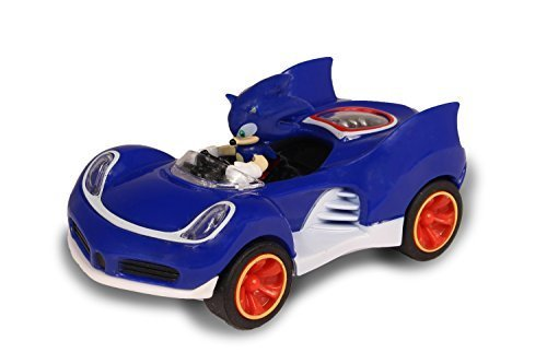 sonic-sart-pull-back-vehicle-by-sonic