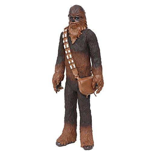 Giochi Preziosi - Star Wars Personaggio Chewbacca, Alto 50 cm