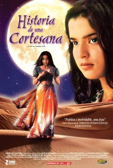 Historia de una Cortesana (A Tale of a Naughty Girl) [NTSC/* Region 1 & 4 Import-Latin America] Samata Das (Spanish subtitles)