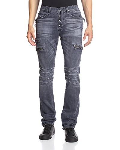 Hudson Jeans Men's Vicious Skinny Jean