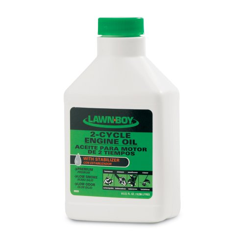 Cheap Lawn Boy 89930 2 Cycle 32 1 Ashless Engine Oil 8 Ounce Bottle Best Prices With 2 Cycle