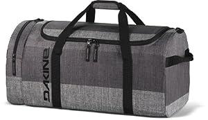 Dakine EQ Duffel Bag, 74-Liter, Pewter