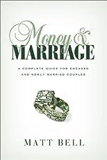 Money and Marriage (Maya Davis)