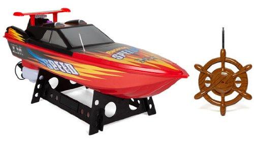 Mx Superior Speed Racing Rc Speed Boat
