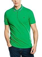 Trussardi Jeans Polo (Verde)