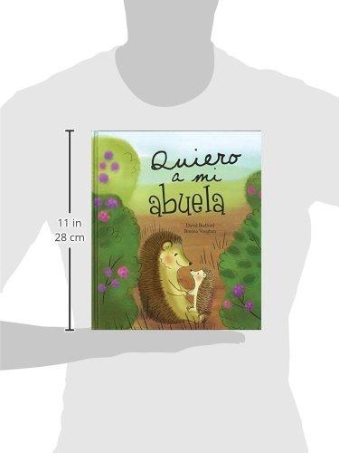 Quiero A Mi Abuela (Picture Books)