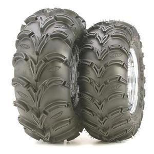 ITP Mudlite Mud/Snow Rear Tire - 25x12-9/AT Series