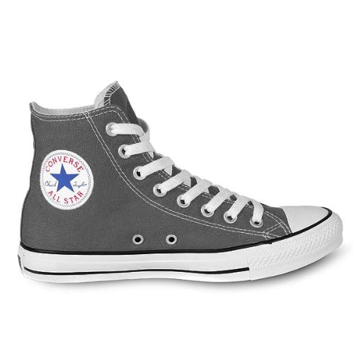 Converse AS Hi Can charcoal 1J793