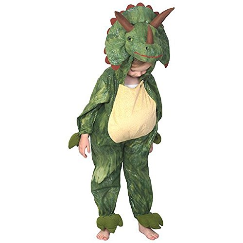 Costume-carnaval-Dguisement-DINOSAURE-TRICERATOPS-TAILLE-6-ANS