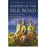 img - for Empires of the Silk Road: A History of Central Eurasia from the Bronze Age to the Present (Princeton University Press) (Paperback) - Common book / textbook / text book