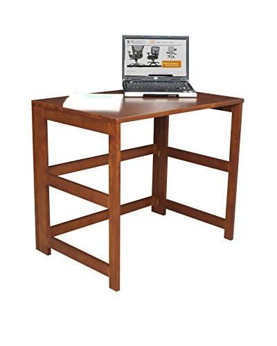Regency Folding Desk, Cherry