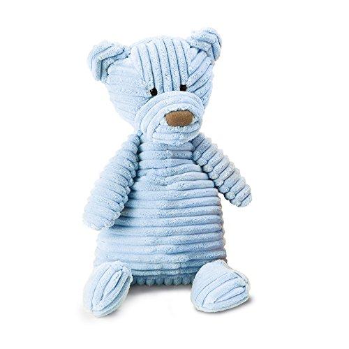 "Jellycat® Cordy Roy Blue Bear - 16"" front-913709"