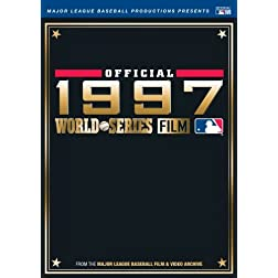 Official 1997 World Series Film
