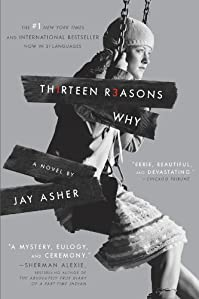 Thirteen Reasons Why by Jay Asher ebook deal
