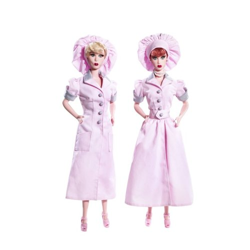 LUCY® Doll and ETHEL® Doll Giftset