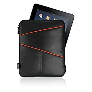 Macally Lightweight Carrying Case for iPad AirPouch