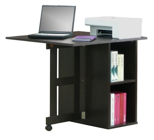 Foldable office desks apartment size folding desks for small spaces - Folding desks for small spaces concept ...